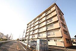 サニーコート三川[401号室]の外観