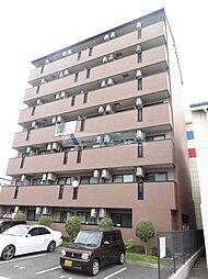 大阪府東大阪市菱江2丁目の賃貸マンションの外観
