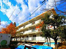 ヴィラナリー狭山6号棟[2階]の外観