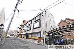 プチシャトー徳井[4階]の外観