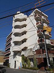 こすもす館[5階]の外観