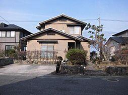 [一戸建] 鳥取県米子市両三柳 の賃貸【/】の外観