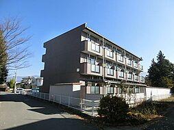 長野県松本市小屋南1丁目の賃貸マンションの外観