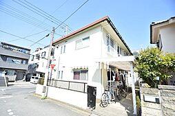 西八王子駅 1.8万円