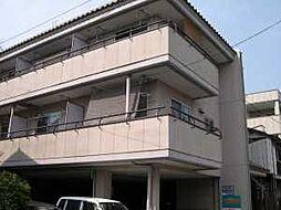 ハッピーライフ日之出(森川)[3階]の外観
