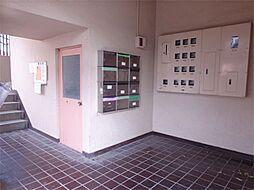 コーポ宮川[3-D号室]の外観