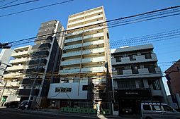 JR山陽本線 五日市駅 徒歩18分の賃貸マンション