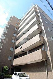 クレアート新大阪セレニティ[3階]の外観