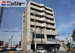 3rd FUKUYA[7階]の外観