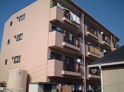 シャンポール原I[4階]の外観