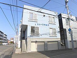 豊平公園駅 2.0万円