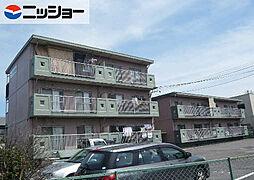 コーポ本田[1階]の外観