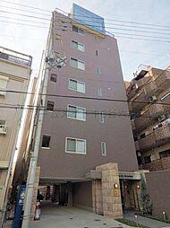 maison de chou chou[6階]の外観