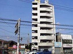 泰平小倉駅前ビル[603号室]の外観