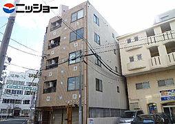 名藤マンション[5階]の外観