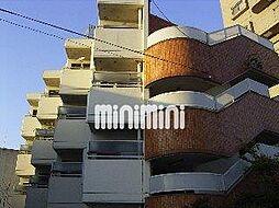 シティライフ高蔵[4階]の外観