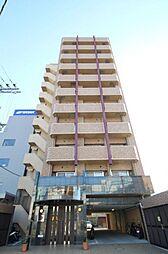 ディナスティ東大阪センターフィールド[8階]の外観