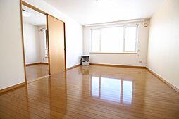 北海道札幌市白石区菊水上町4条1丁目の賃貸アパートの外観