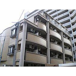 シティプラザ平尾[4階]の外観