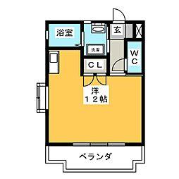 岡崎駅 4.6万円