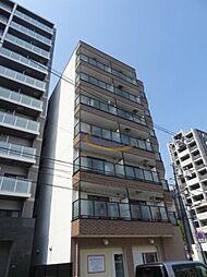 ソレイユ吉野[7階]の外観