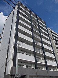 ポーシェガーデン3[9階]の外観