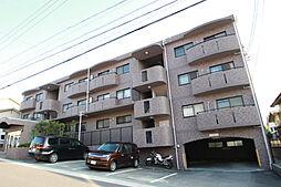 愛知県名古屋市天白区梅が丘4丁目の賃貸マンションの外観