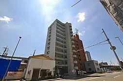 ボヌ−ル小倉[9階]の外観