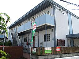 グレイシー南福岡[205号室]の外観