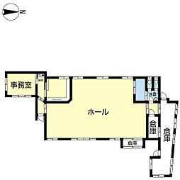マルヨシ事務所・ホール