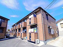[テラスハウス] 東京都東村山市青葉町3丁目 の賃貸【/】の外観