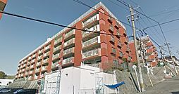 エメラルドマンション南小倉B棟[4階]の外観
