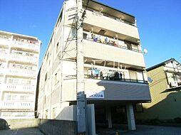 コーポ二宮III[4階]の外観