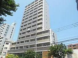 リード桜坂[1005号室]の外観