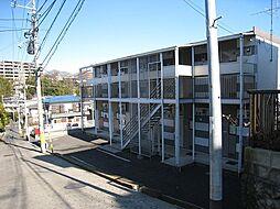 リヴィエール北寺尾(Riviere Kitaterao)[2階]の外観
