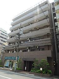 メゾンドール錦糸町ツイン[4階]の外観
