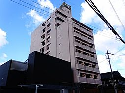 朝日プラザ河内長野デポーフロント[2階]の外観