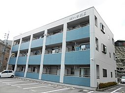 Mハウス2 3階[305号室]の外観