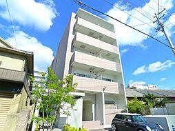 兵庫県神戸市垂水区川原1丁目の賃貸マンションの外観