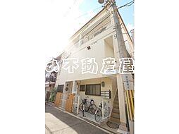 サンビレッジ吉田[3階]の外観