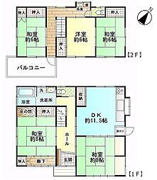 逆井駅 1,380万円