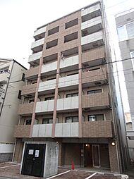 エテルノヨシダ[4階]の外観