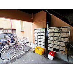 静岡県静岡市駿河区有東3丁目の賃貸マンションの外観