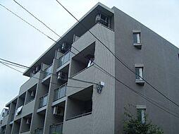千葉県船橋市印内2丁目の賃貸マンションの外観