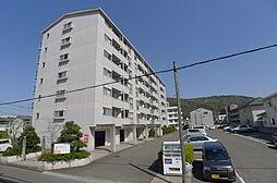 シティラック高松A[507号室]の外観