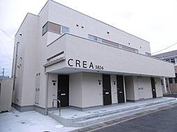 CREA[201号室]の外観