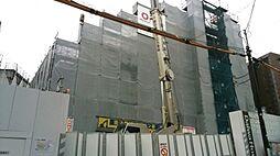 BLESS志村坂上[2階]の外観