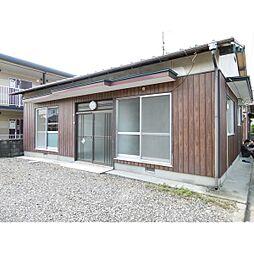 [一戸建] 愛媛県新居浜市田所町 の賃貸【/】の外観