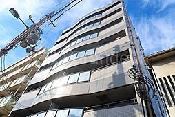 イズミパート10[5階]の外観