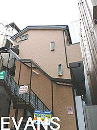 ルチェンテ[1階]の外観